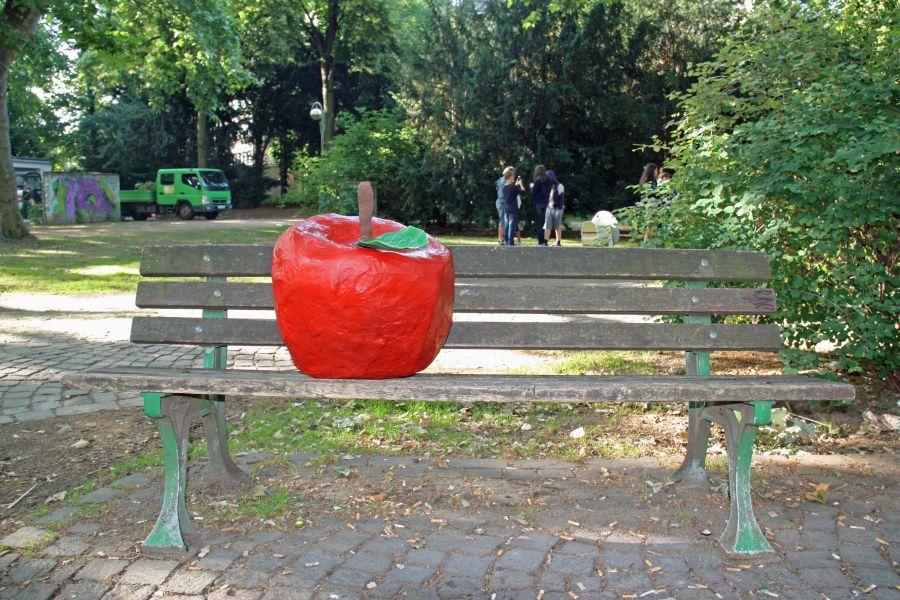 Hessischer Apfel