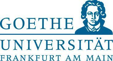 Logo der J-W-Goethe Universität