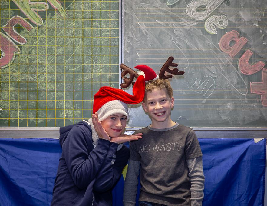 Musterschule 2018